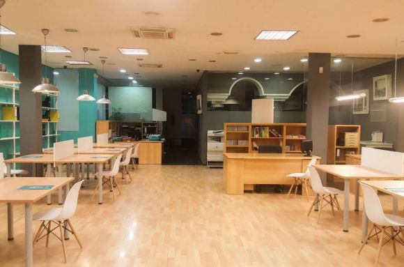 Coworking Ciudad Real Business Point Coworking